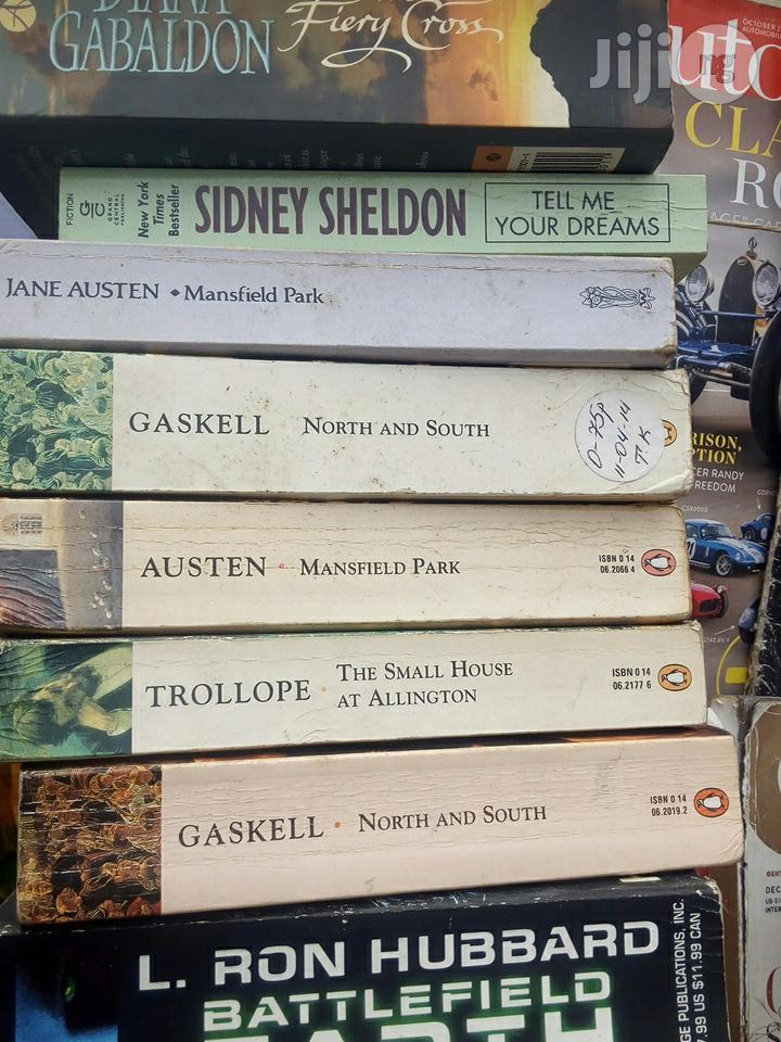 Classic Novels And Others Novels