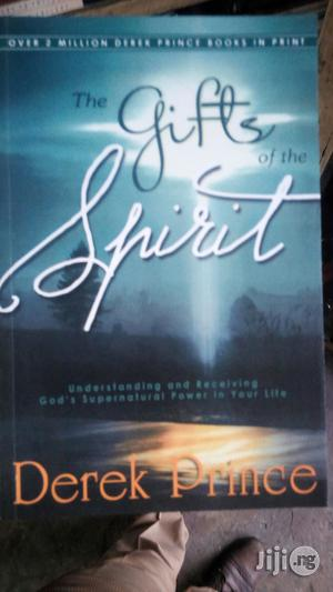 A Gift Of The Holy Spirit By Derick Prince   Books & Games for sale in Lagos State, Yaba