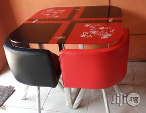 Classic Dining Table by Four Seater | Furniture for sale in Lagos State, Agege