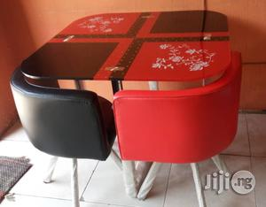 Durable Dining Table by Four Seater | Furniture for sale in Lagos State, Alimosho