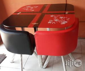 Executive Dining Table by Four Seater | Furniture for sale in Lagos State, Surulere
