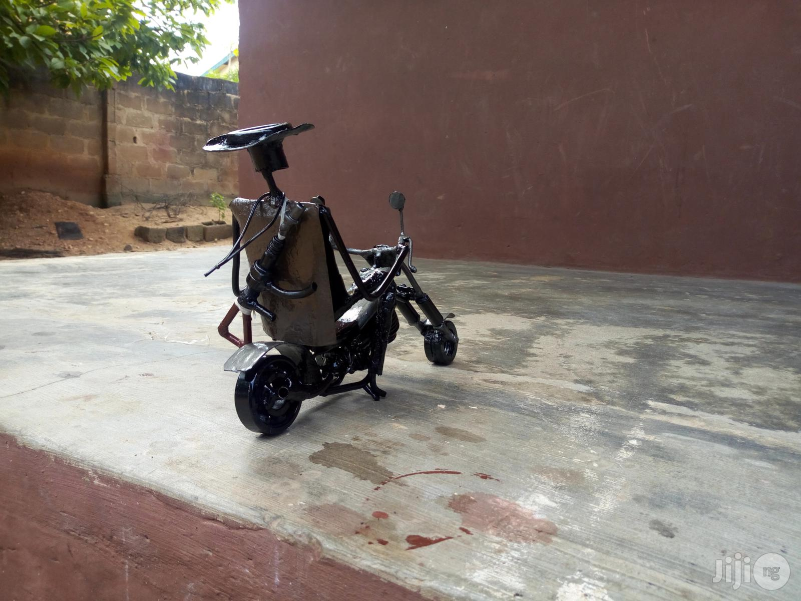 Bike Rider | Arts & Crafts for sale in Ajah, Lagos State, Nigeria