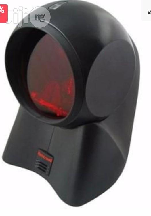 Honeywell MS7120 Orbit Omnidirectional Laser Scanner