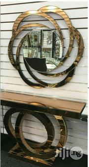 Morror Console Set Y+ | Home Accessories for sale in Lagos State, Ojo