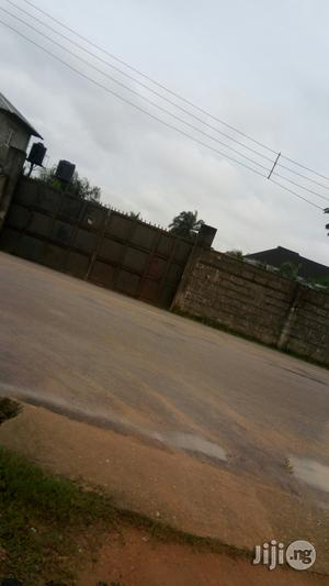 70 PLOTS + WAREHOUSE WITH Cofo at Trans Amadi Ind. Layout, | Commercial Property For Sale for sale in Rivers State, Port-Harcourt