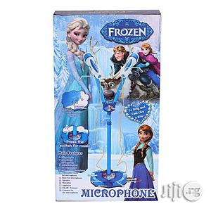 Generic Set of Frozen Microphone for Age 5+ | Toys for sale in Lagos State