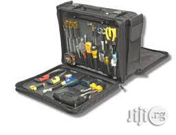 STEK 56 Piece Computer Toolkit | Hand Tools for sale in Lagos State, Ikeja