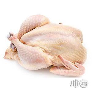 Archive: Frozen Full Chicken