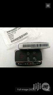 Virgin Ready To Program Spare Key For Range/Land Sport/Vogue 2010-13 | Vehicle Parts & Accessories for sale in Lagos State, Mushin