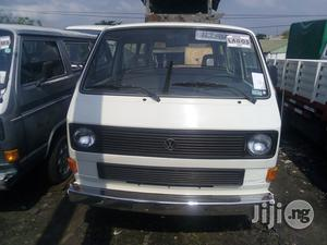 Volkswagen Transporter 1996 White | Buses & Microbuses for sale in Lagos State, Apapa