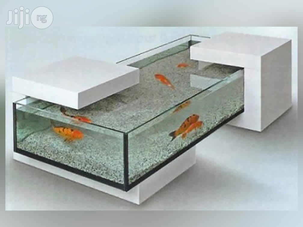 Center Table Aquarium