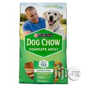 Dog Food For Adult Dogs | Pet's Accessories for sale in Lagos State, Agege