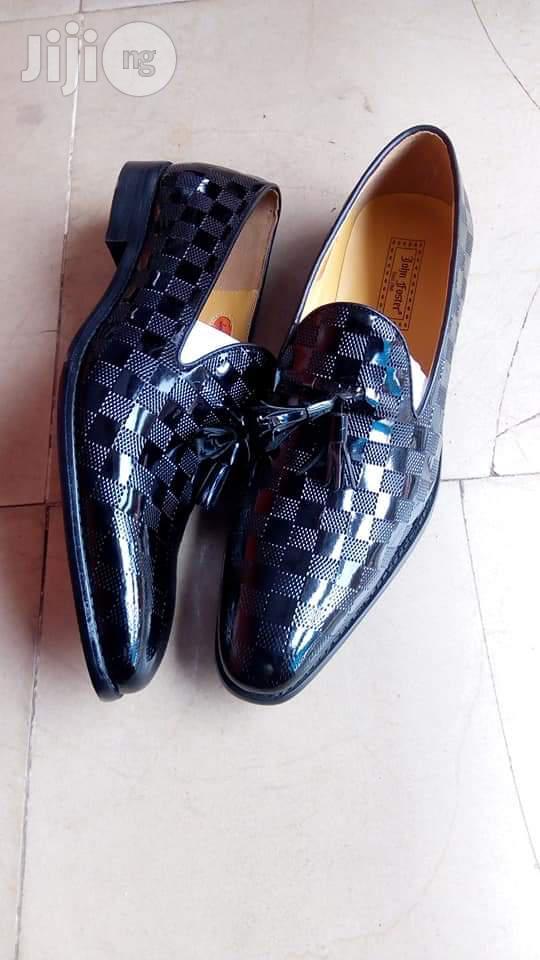 Italian Louis Vuitton Classic Shoes | Shoes for sale in Lagos Island (Eko), Lagos State, Nigeria