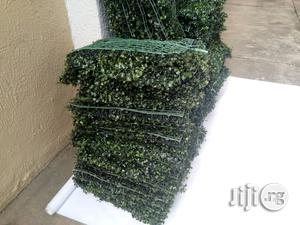 Artificial Green Plants For Your Compound Walls Decoration | Garden for sale in Lagos State, Ikeja