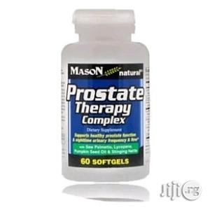 Mason Natural Prostate Therapy Complex With Saw Palmetto   Vitamins & Supplements for sale in Enugu State, Enugu