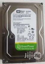 Internal Hard Disk Drives Western Digital WD AV-GP 1000GB   Computer Hardware for sale in Lagos State, Ikeja