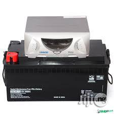 Used Inverter Battery In Abuja | Electrical Equipment for sale in Abuja (FCT) State, Wuse