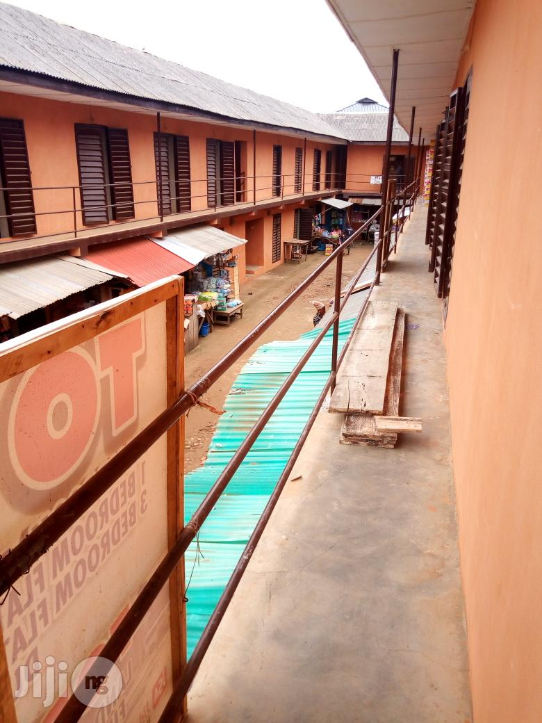 Shop At Ayobo | Commercial Property For Rent for sale in Ipaja, Lagos State, Nigeria