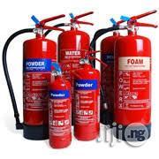 Fire Extinguishers | Safetywear & Equipment for sale in Lagos State, Lekki