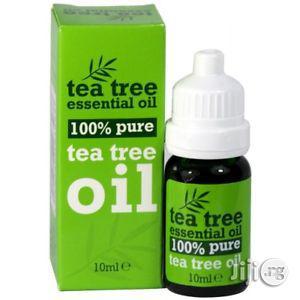 Tea Tree 100% Pure Essential Oil, 10ml | Skin Care for sale in Abuja (FCT) State, Gwarinpa