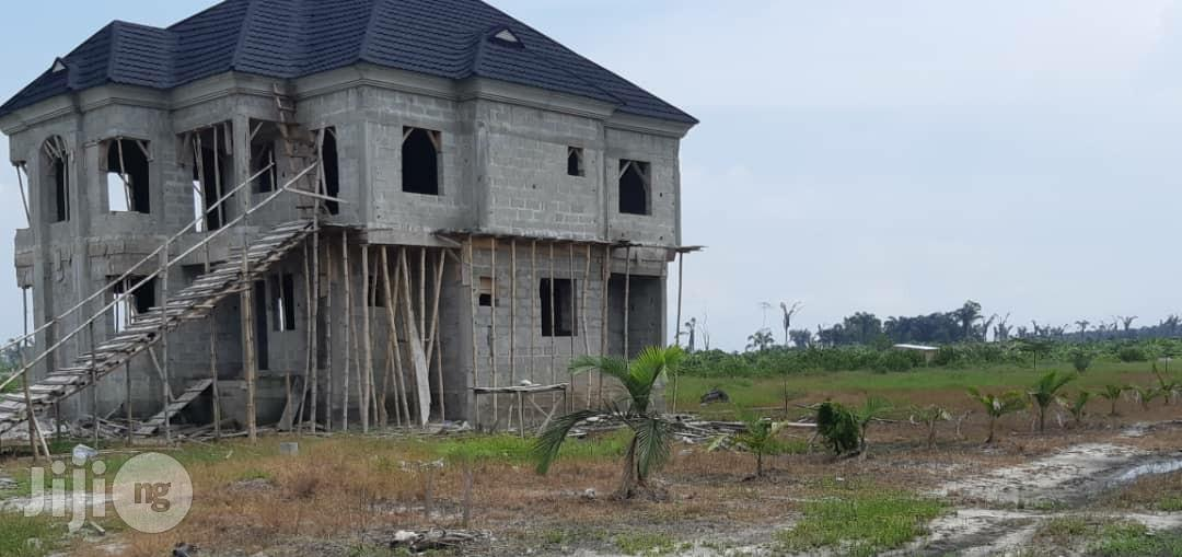 Land For Sale At Eleko, Behind Amen Estate Ibeju Lekki | Land & Plots For Sale for sale in Ibeju, Lagos State, Nigeria