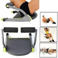 Wonder Core Hot Exercise Smart Six Pack Care Abs