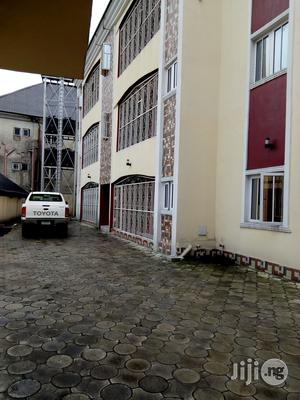 Very Sharp 2 Bedroom Flat to Let at Stadium Road   Houses & Apartments For Rent for sale in Rivers State, Obio-Akpor