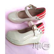 Girl's Wedge Shoes | Children's Shoes for sale in Lagos State, Ikotun/Igando