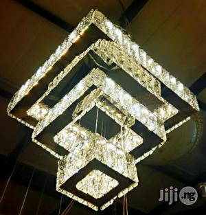 Led Crystal Chandelier | Home Accessories for sale in Lagos State, Victoria Island