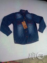 Boys Jean T Shirt | Children's Clothing for sale in Lagos State, Ikeja
