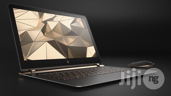 New Laptop HP Spectre 13 8GB Intel Core i7 SSD 500GB | Laptops & Computers for sale in Ikeja, Lagos State, Nigeria