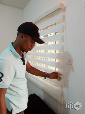 Window Blinds,Wallpaper,Painting,Furnitures and Curtains | Other Services for sale in Oyo State, Ibadan