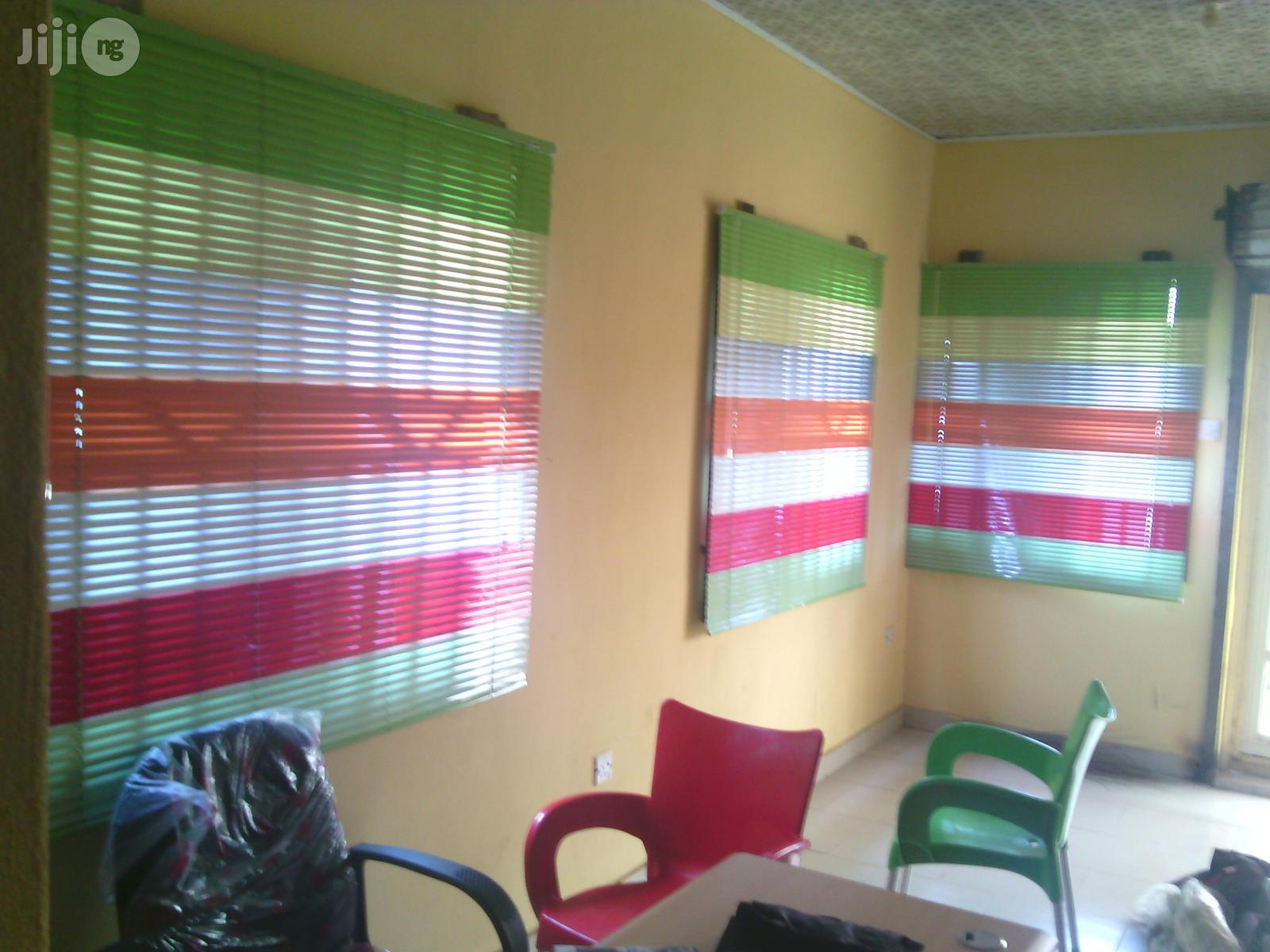 Window Blinds,Wallpaper,Painting,Furnitures and Curtains | Other Services for sale in Ibadan, Oyo State, Nigeria