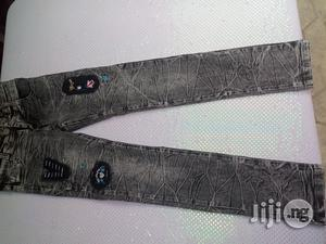 Girs Jean Trousers   Children's Clothing for sale in Lagos State, Ikeja
