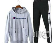 Chanpion Track Suit | Clothing for sale in Lagos State, Surulere