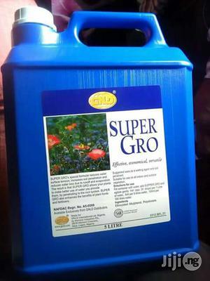 Organic Liquid Fertilizer | Feeds, Supplements & Seeds for sale in Abuja (FCT) State, Karu