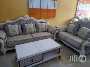 Seven Seaters Royal Sofa Chair | Furniture for sale in Lagos State, Ajah