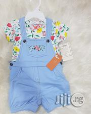 Dungarees for Girls | Children's Clothing for sale in Lagos State, Ikeja