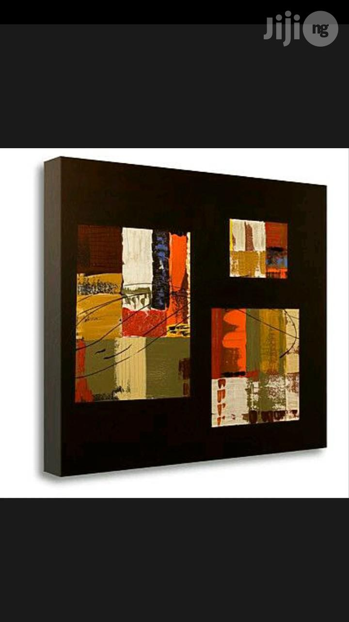 Archive: Art Pieces for Wall Decors