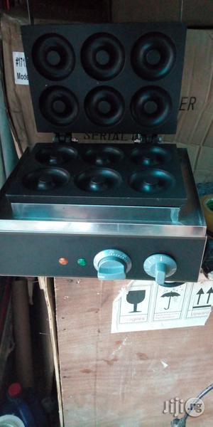 Doughnut Making Machine   Kitchen Appliances for sale in Lagos State, Ojo