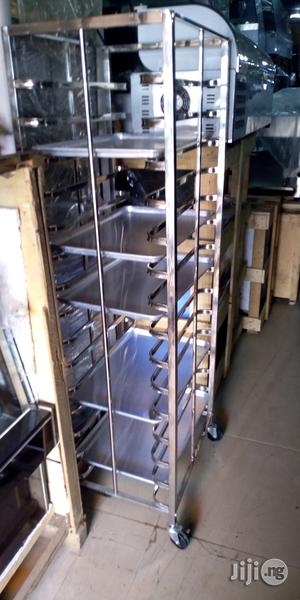 Cooling Rack With Tray   Store Equipment for sale in Lagos State, Ojo