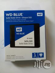 1TB Western Digital Solid State Drive   Computer Hardware for sale in Lagos State, Ikeja