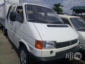 Volkswagen Transporter 1999 White | Buses & Microbuses for sale in Lagos State, Apapa