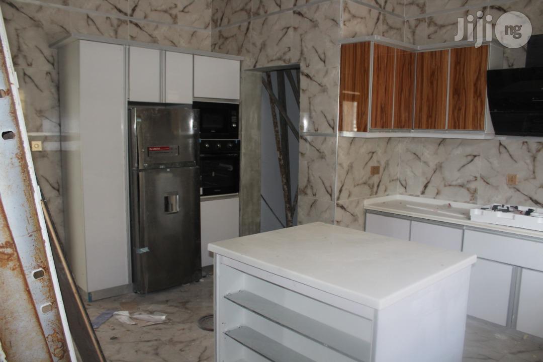 5 Bedroom Detached Duplex With Bq For Sale At Oral Estate LEKKI   Houses & Apartments For Sale for sale in Lekki, Lagos State, Nigeria