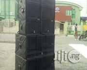 Rentage Of Half & Full Set Speakers | DJ & Entertainment Services for sale in Lagos State, Lekki Phase 1