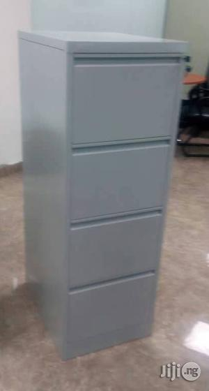 Office Filling Cabinet With Four Drawers   Furniture for sale in Lagos State, Lekki