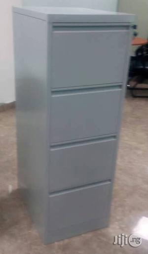 Classic Filling Cabinet With Four Drawers   Furniture for sale in Lagos State, Oshodi