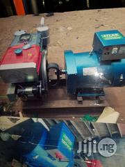 Brand New 1110 Power Engine With 30kva Atlas Alternators | Vehicle Parts & Accessories for sale in Lagos State, Ojo