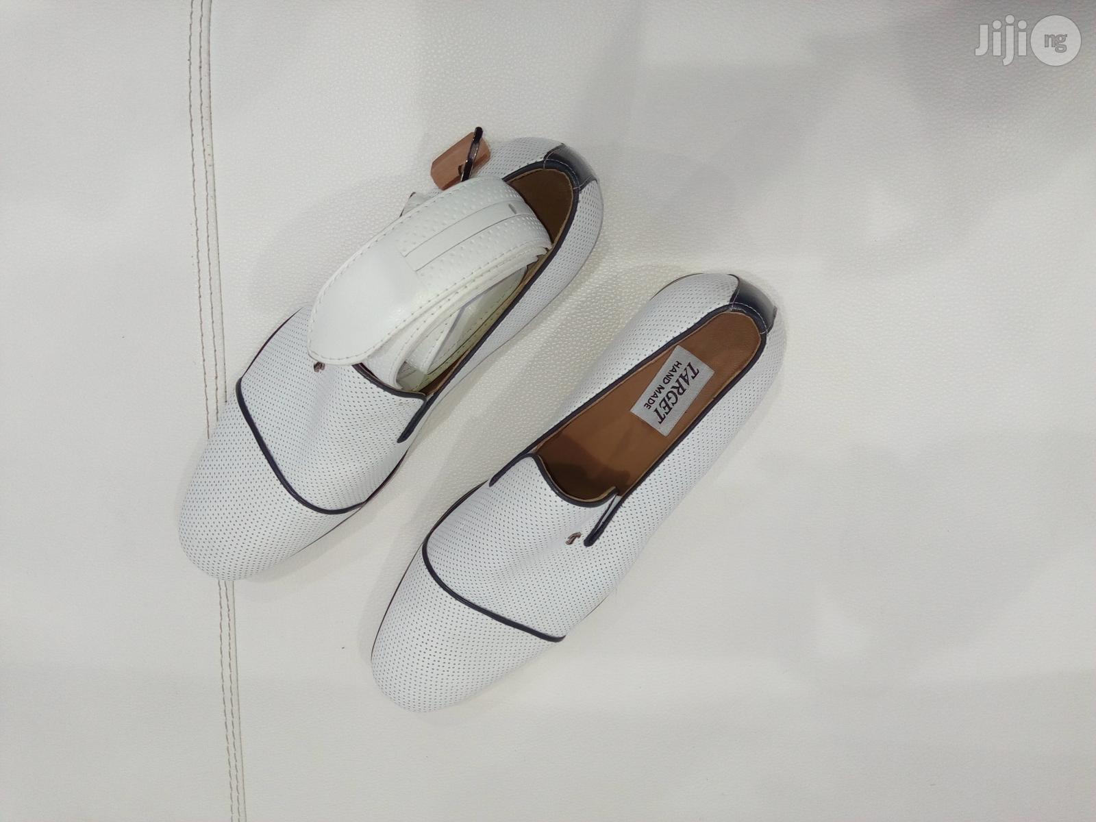 Archive: Target Designer's Men's Pure Shoe