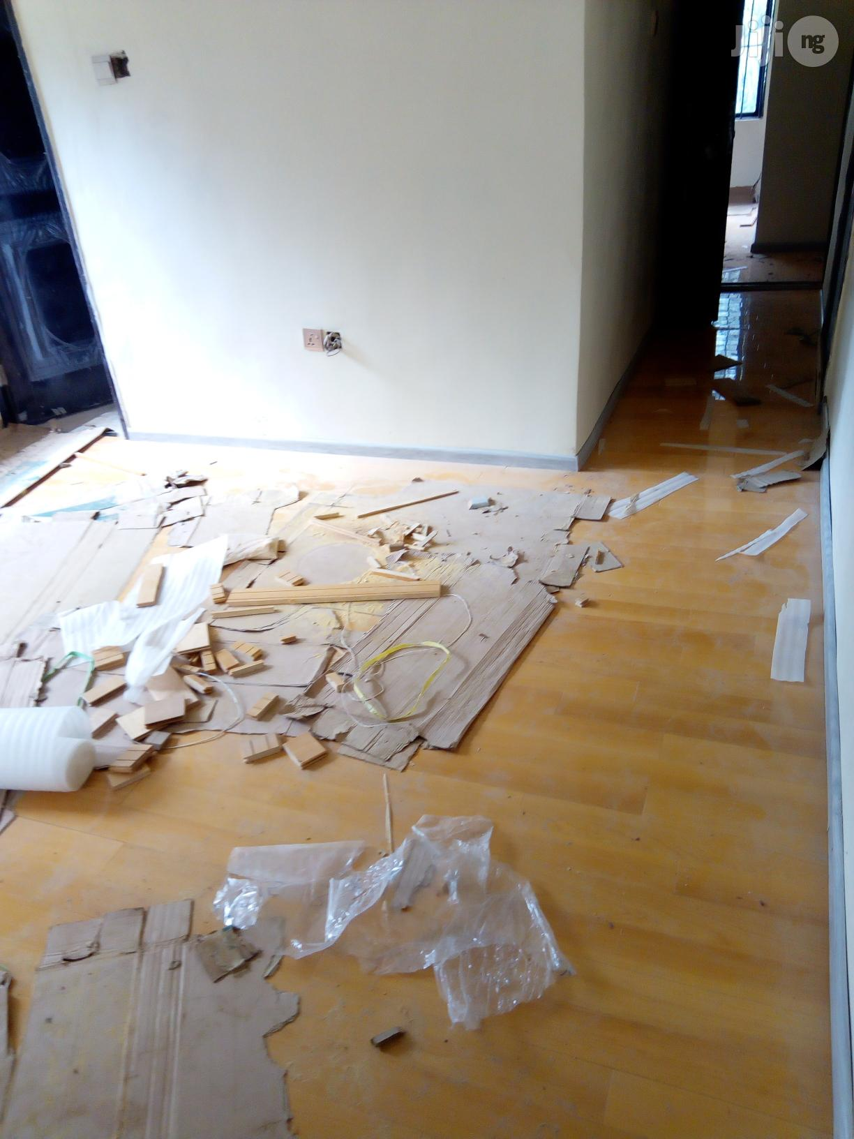 Wooden Floor Tiles Interior | Building Materials for sale in Nnewi, Anambra State, Nigeria